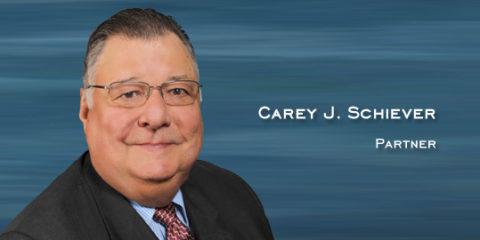 Carey J. Schiever