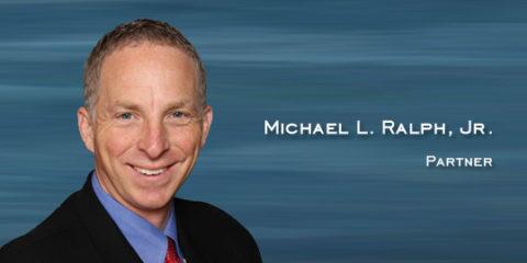 Michael L. Ralph, Jr.