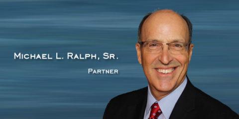 Michael L. Ralph, Sr.